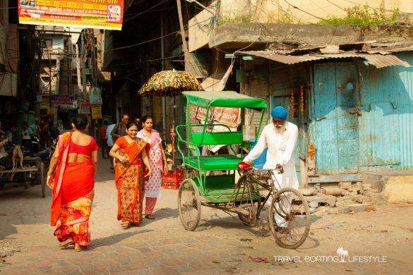 Amritsar, India | Fiona Harper travel writer photographer